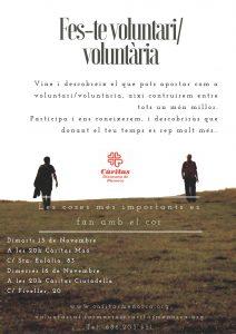 cartell-camanya-voluntariat-2016